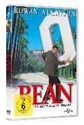 Cover-Bild zu Burt Reynolds (Schausp.): Mr. Bean - der Ultimative Katastrophenfilm
