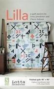 Cover-Bild zu Jansdotter, Lotta: Lilla Quilt Pattern