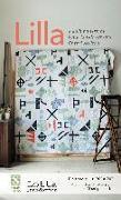 Cover-Bild zu Jansdotter, Lotta: Lilla Quilt Pattern (eBook)