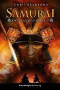 Cover-Bild zu Chris Bradford: Samurai, Band 8: Der Ring des Himmels