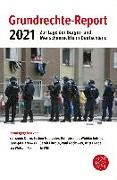 Cover-Bild zu Grundrechte-Report 2021 (eBook) von Derin, Benjamin (Hrsg.)