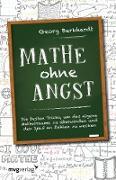 Cover-Bild zu Mathe ohne Angst (eBook) von Burkhardt, Georg