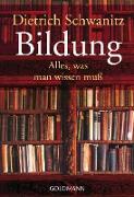 Cover-Bild zu Bildung (eBook) von Schwanitz, Dietrich