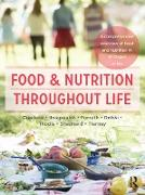 Cover-Bild zu Food and Nutrition Throughout Life (eBook) von Itsiopoulos, Catherine