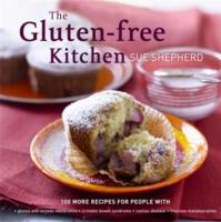 Cover-Bild zu The Gluten-free Kitchen von Shepherd, Sue