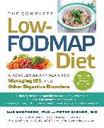 Cover-Bild zu The Complete Low-FODMAP Diet von Shepherd, Sue