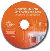 Cover-Bild zu Lösungen zu 32690 von Tapken, Herbert