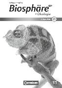 Cover-Bild zu Biosphäre Sekundarstufe II, Themenbände, Ökologie, Klausuren auf CD-ROM