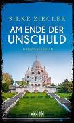 Cover-Bild zu Am Ende der Unschuld von Ziegler, Silke