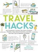 Cover-Bild zu Travel Hacks (eBook) von Bradford, Keith