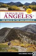 Cover-Bild zu Trails of the Angeles (eBook) von Harris, David
