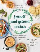 Cover-Bild zu Schnell und gesund kochen von Pachala, Veronika