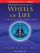 Cover-Bild zu Wheels of Life: A User's Guide to the Chakra System von Judith, Anodea