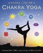 Cover-Bild zu Anodea Judith's Chakra Yoga von Judith, Anodea, PhD