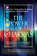 Cover-Bild zu Power of Chakras (eBook) von Judith, Anodea (Vorb.)