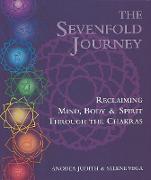 Cover-Bild zu The Sevenfold Journey von Judith, Anodea