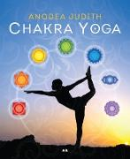 Cover-Bild zu Chakra Yoga (eBook) von Anodea Judith, Judith