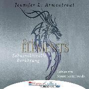 Cover-Bild zu Sehnsuchtsvolle Berührung - Dark Elements 3 (Audio Download) von Armentrout, Jennifer L.