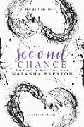 Cover-Bild zu Second Chance (eBook) von Preston, Natasha