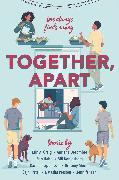 Cover-Bild zu Together, Apart von Craig, Erin A.