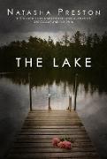 Cover-Bild zu The Lake (eBook) von Preston, Natasha