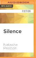 Cover-Bild zu Silence von Preston, Natasha