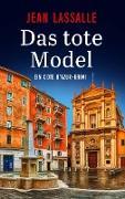 Cover-Bild zu Das tote Model (eBook) von Lassalle, Jean