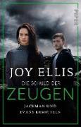 Cover-Bild zu Die Schuld der Zeugen (eBook) von Ellis, Joy