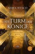 Cover-Bild zu Der Turm der Könige von Riesco, Nerea