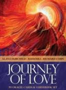 Cover-Bild zu Journey of Love Oracle von Fairchild, Alana (Alana Fairchild)