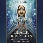 Cover-Bild zu Black Madonna von Fairchild, Alana