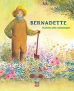 Cover-Bild zu Märchen und Erzählungen von Bernadette