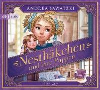 Cover-Bild zu Nesthäkchen und ihre Puppen von Ury, Else