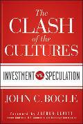 Cover-Bild zu The Clash of the Cultures von Bogle, John C.