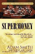Cover-Bild zu Supermoney (eBook) von Smith, Adam