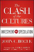 Cover-Bild zu The Clash of the Cultures (eBook) von Bogle, John C.