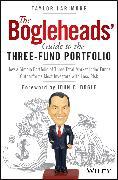 Cover-Bild zu The Bogleheads' Guide to the Three-Fund Portfolio (eBook) von Larimore, Taylor