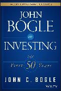 Cover-Bild zu John Bogle on Investing (eBook) von Bogle, John C.