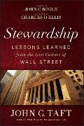 Cover-Bild zu Stewardship von Taft, John G.