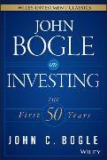Cover-Bild zu John Bogle on Investing von Bogle, John C.