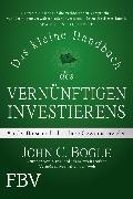 Cover-Bild zu Das kleine Handbuch des vernünftigen Investierens (eBook) von Bogle, John C.