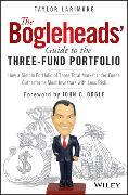 Cover-Bild zu The Bogleheads' Guide to the Three-Fund Portfolio von Larimore, Taylor