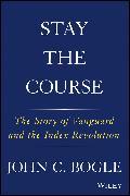Cover-Bild zu Stay the Course (eBook) von Bogle, John C.