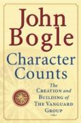 Cover-Bild zu Character Counts (eBook) von Bogle, John C.