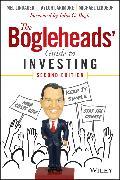 Cover-Bild zu The Bogleheads' Guide to Investing (eBook) von Larimore, Taylor