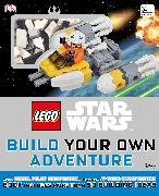 Cover-Bild zu LEGO® Star Wars Build Your Own Adventure von DK