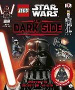 Cover-Bild zu LEGO Star Wars: The Dark Side von Lipkowitz, Daniel