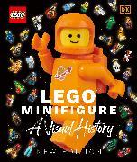 Cover-Bild zu LEGO® Minifigure A Visual History New Edition (Library Edition) von Farshtey, Gregory