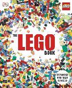Cover-Bild zu The LEGO Book von Lipkowitz, Daniel