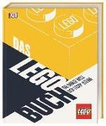 Cover-Bild zu Das LEGO® Buch von Lipkowitz, Daniel